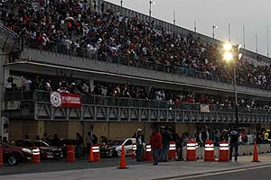 Aut dromo hermanos rodr guez for Puerta 9 autodromo